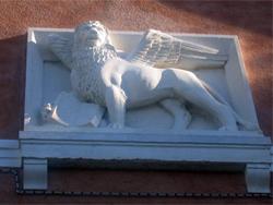 Leeuw van Venetie