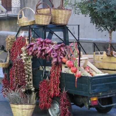 Bellissima Calabria