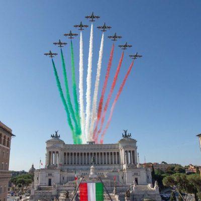 2 juni 2020: la festa della Repubblica
