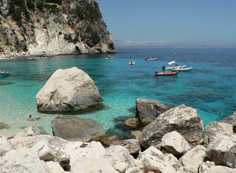 Reistips Sardinië vakantie