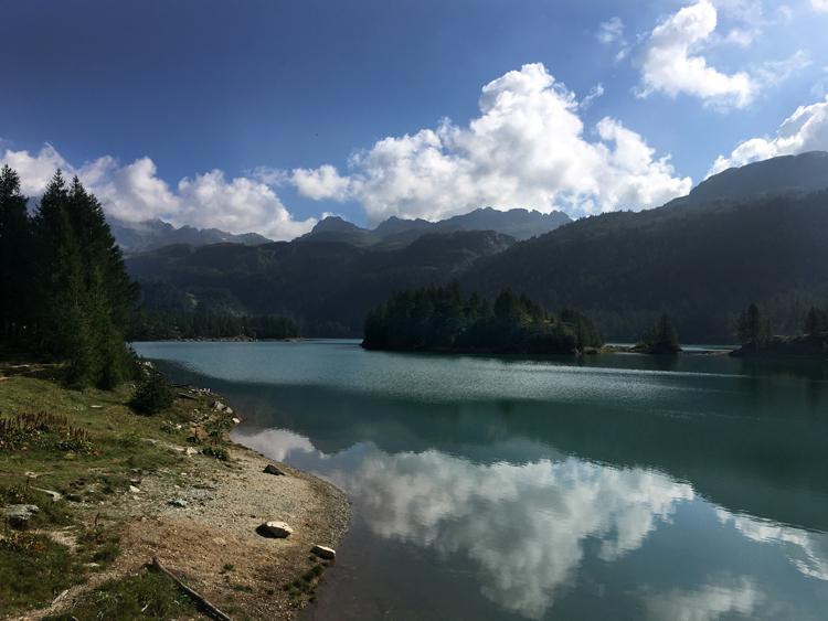 Lago Devero