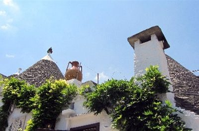 Puglia - Fotoverslag van Ingrid Steijvers