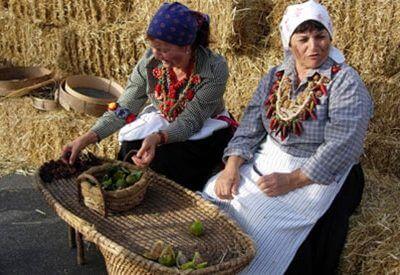 De regionale keuken: Puglia [Apulië]