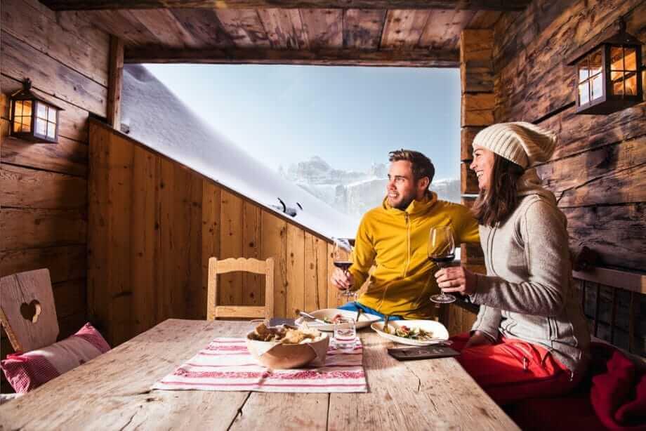 Alta Badia Gastronomie by Andre Schoenherr