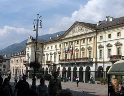 Vakantie in Val d'Aosta (Aosta)