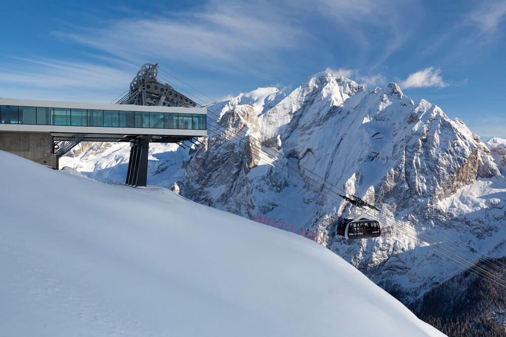Val di Fassa © Nicolo Miana