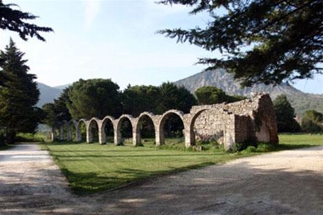 Castel San-Vincenzo