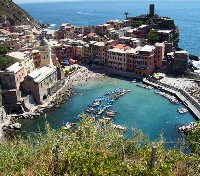 Bellissima Liguria