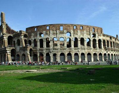 Roma [Rome]: 10 dingen om te doen