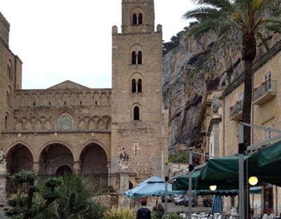 Sicilia - Fotoverslag van Sandra Janssen