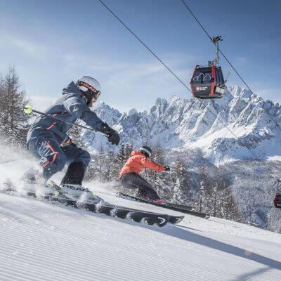 Tre cime Dolomiti / Drei Zinnen
