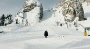 Indrukwekkende video voor WK alpineskiën in Cortina d'Ampezzo