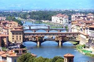 Florence - Kijken of zien...?