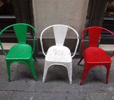 Shoppen in Florence - Mode, accessoires en meer
