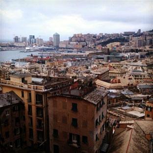 Genova Genua