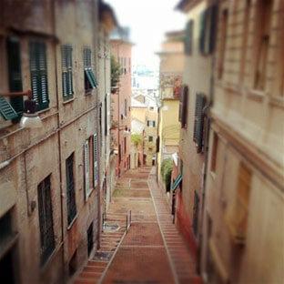 Genova Solo Andata...