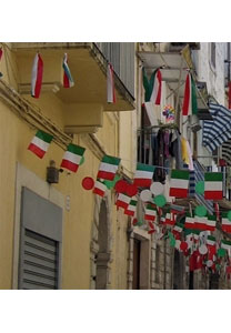 ITALIE ALGEMEEN