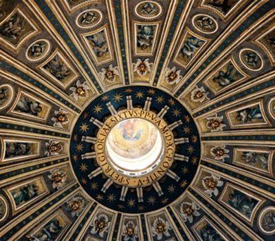 Roma [Rome]: Sint Pieter