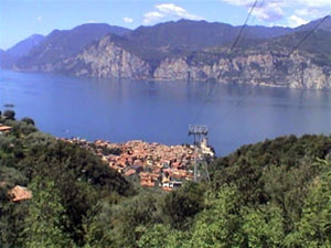 Meren in Lombardia [Lombardije]