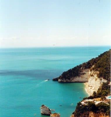 Abruzzo - Fotoverslag van Mehlika Schopen