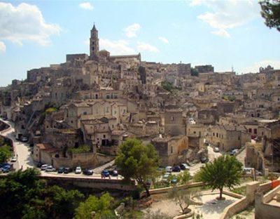 Bellissima Basilicata