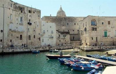 Sicilia - Fotoverslag van Ingrid Steijvers