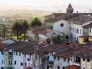 Toscana - Fotoverslag van Eugène Notten
