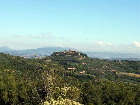 Monte Vibiano Vecchio