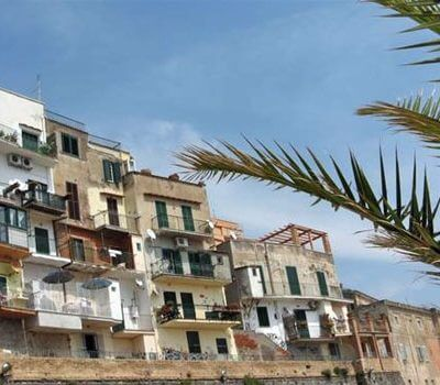 Stranden in Lazio
