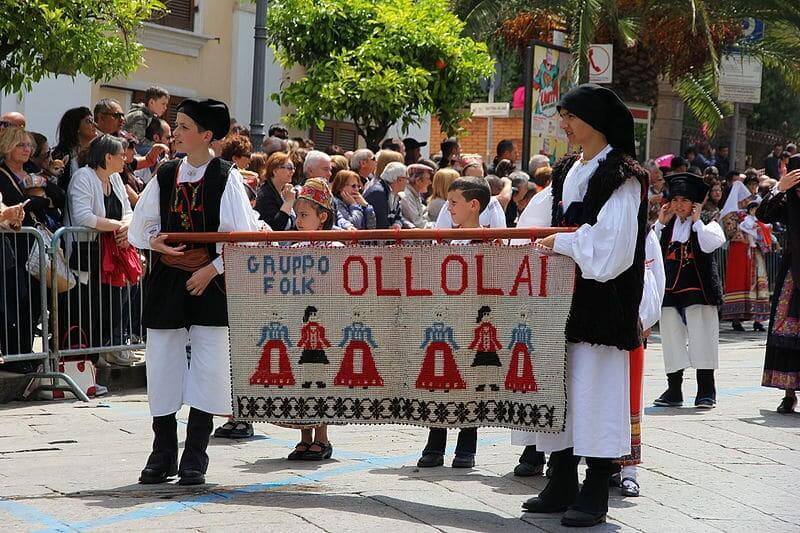 Ollolai