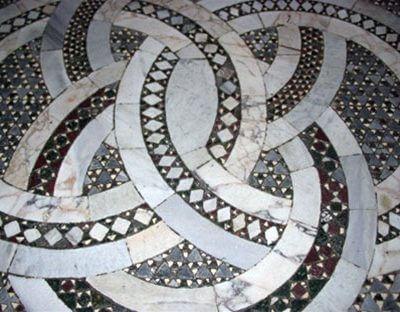 Roma [Rome]: Romeinse kerken vrijdag t/m zondag