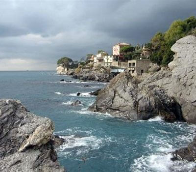 Vakantie in Liguria Genua - Regio's en steden