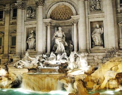 Roma [Rome] tips: cultuur