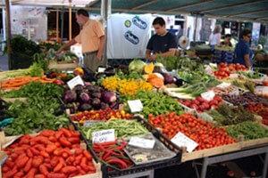 Shoppen in Rome: bijzondere winkels en markten
