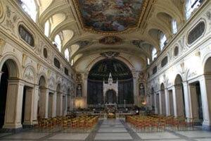 Roma [Rome]: Gianicolo en Trastevere