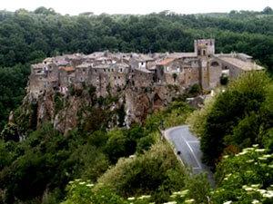 De mooiste dorpjes van Lazio [Latium]