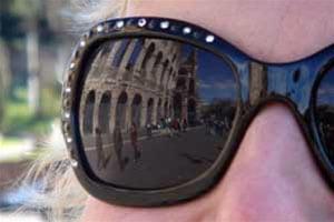 Shoppen in Rome: design en outlets
