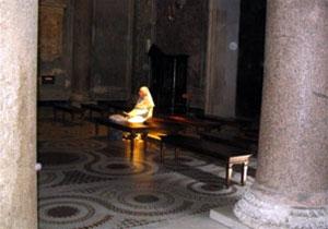Roma [Rome]: Romeinse kerken maandag t/m donderdag