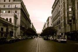 Shoppen in Rome: algemeen en warenhuizen