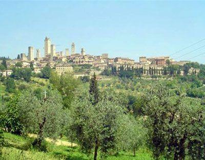 Fotoverslagen Toscana