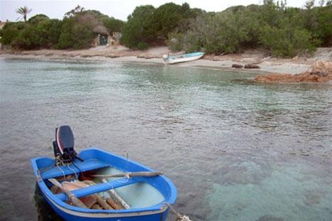 Maddalena-archipel