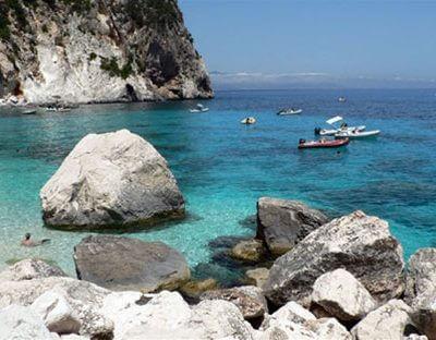 Bellissima Sardegna