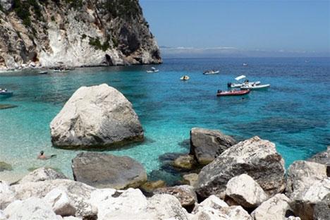 Algemene informatie Sardinië