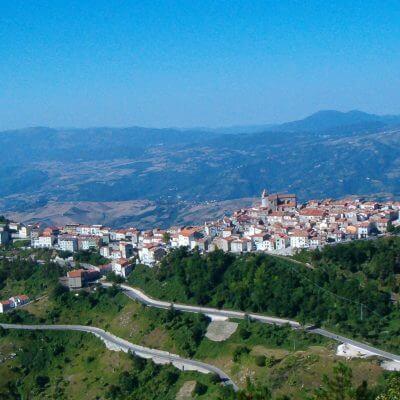 Schiavi di Abruzzo