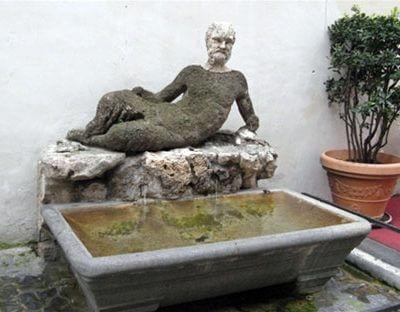 Lazio - Fotoverslag van Marlene Boshouwers
