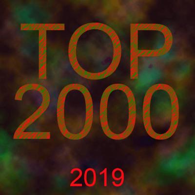 Italiaanse artiesten in de Top 2000 van 2019