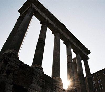 Roma [Rome]: Forum voor beginners