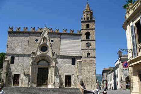 Cattedrale del XII Teramo