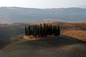 Toscana - Fotoverslag Eugène Notten