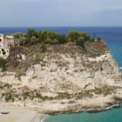 Rondreis-suggestie: Calabrië - Van Tropea naar Briatico